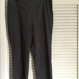 New Directions pull on pants